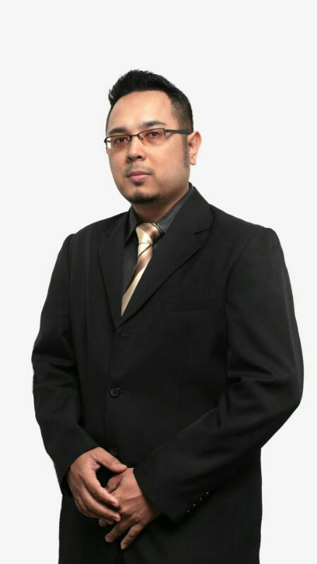 Dr. Muhammad Arif Mokhtar