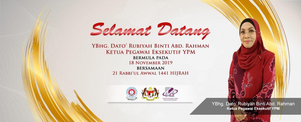 19112019 banner Dato Rubiyah